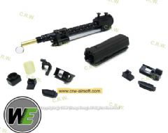 Open Bolt System Conversion Kit for PDW (short) by WE